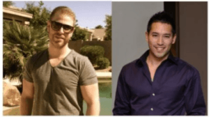 Carson and Kyle Founders of wealthy affiliate