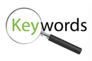 Free keyword search