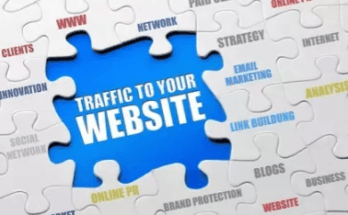 How to increase traffic in your website