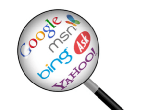 search engines - SEO