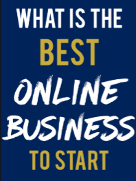 what is the best online business to start